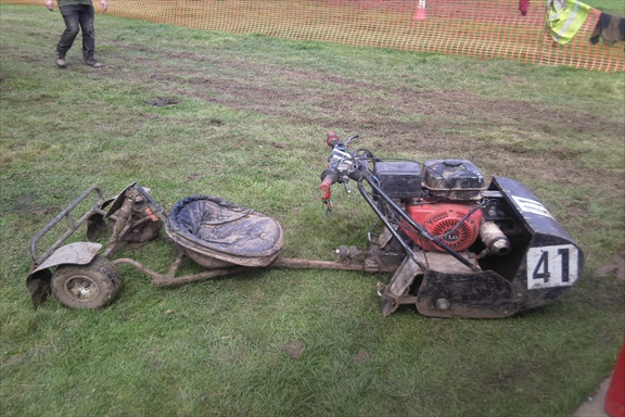 Racing Mower For Sale >> mower racing